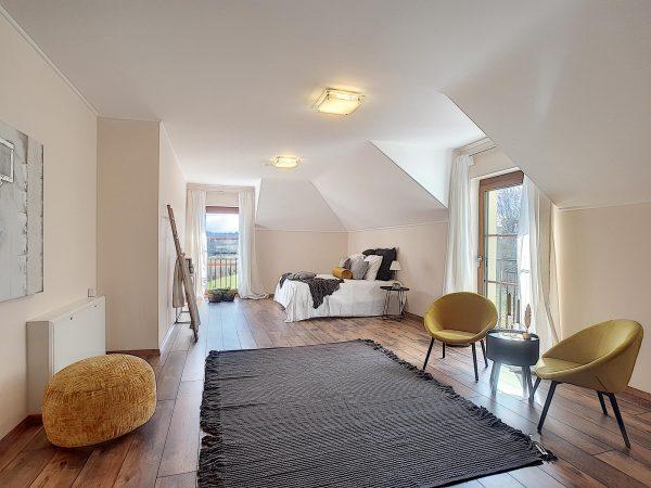 Villa à vendre à Derenbach